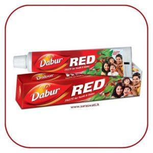 Dantų pasta Dabur Red 100 ml